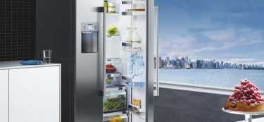 The Buyer's Guide To Refrigerators