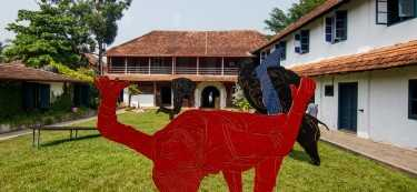 Kochi-Muziris Biennale - a confluence of art, culture and history
