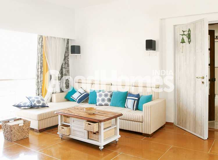 Five Ways To Bring Comfort Home | GoodHomes India