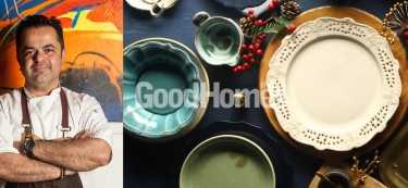 Chef Vicky Ratnani's Secrets for the Perfect Feast