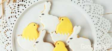 Easter Treats that are too Cute to Eat