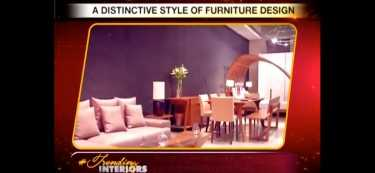 Make a Stunning Statement with Accent Furniture