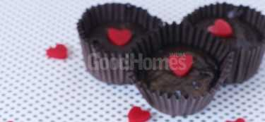 Exclusive Valentine's Day Recipes by Chef Pooja Dhingra
