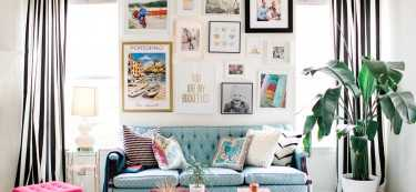 Magic moves to make your wall speak with frames