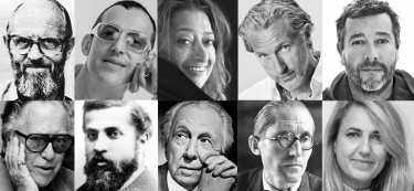 Ten most Iconic Designers of all Time