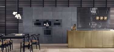 Miele — Redefining Kitchens