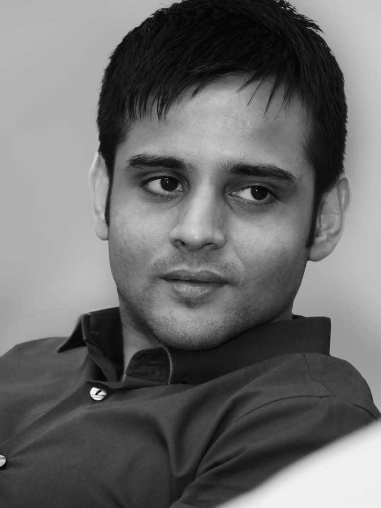 Anuj Kothari