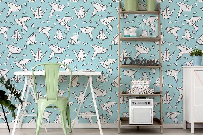 Origami Birds Wallpaper.jpg
