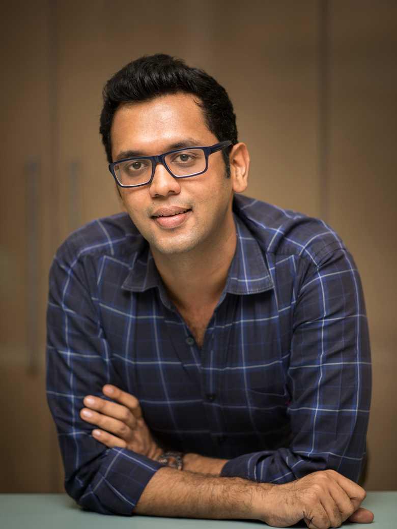 Shantanu Garg