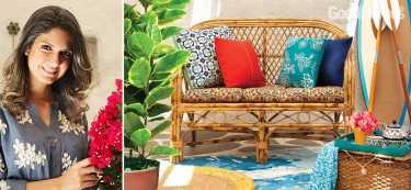 Sunshine & the Seashore: Bring Home the Coastal Vibe
