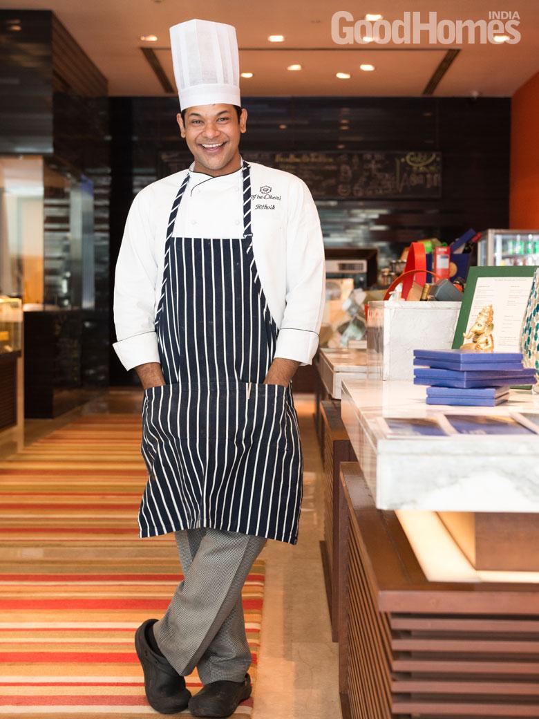 Chef Karthik