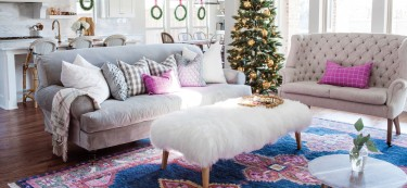Inspired Ideas to do up your house for Christmas
