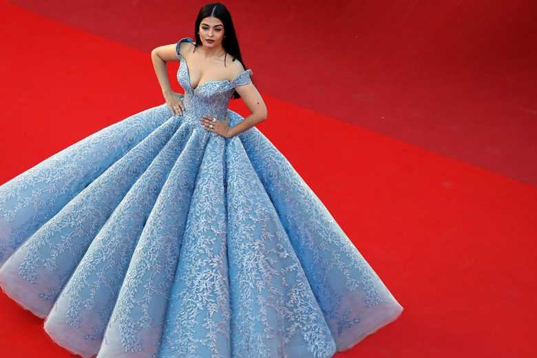 The Man Behind Aishwarya Rai S Cindrella Moment At Cannes