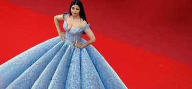 THE MAN BEHIND AISHWARYA RAI'S CINDRELLA MOMENT AT CANNES