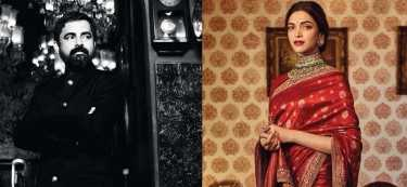 IN CONVERSATION WITH BOLLYWOOD'S FAVOURITE DESIGNER SABYASACHI MUKHERJEE