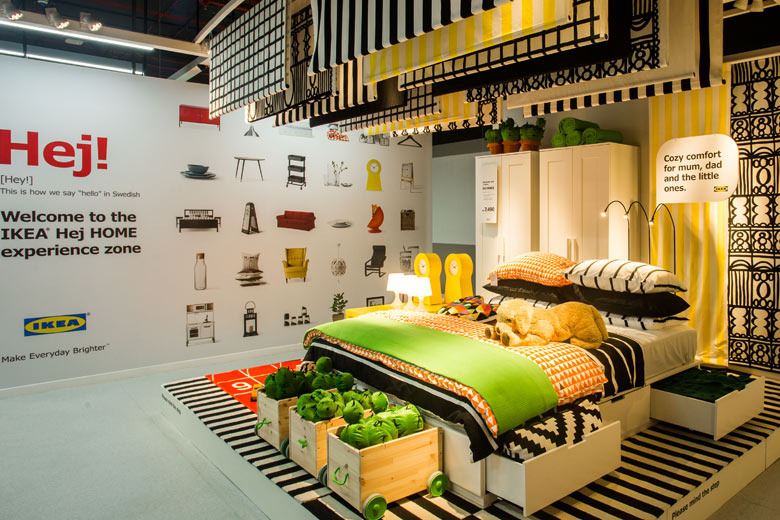 Swedish Decor Giant Ikea Comes To India Goodhomes Co In