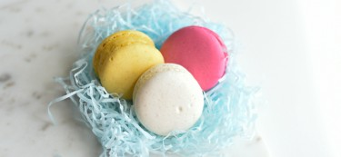 Ten Ways to Style Macarons