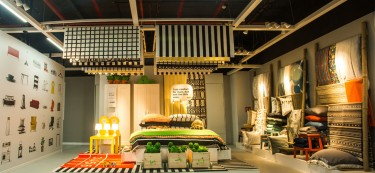 Swedish Decor Giant IKEA Comes to India