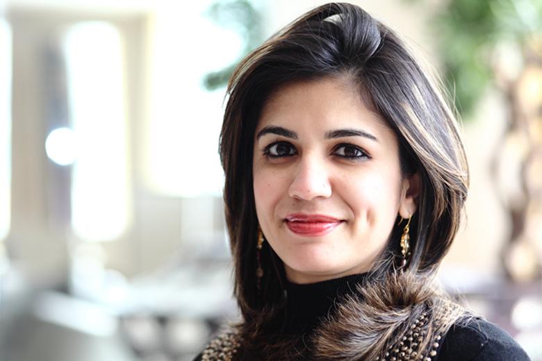 Aditi Sawhney