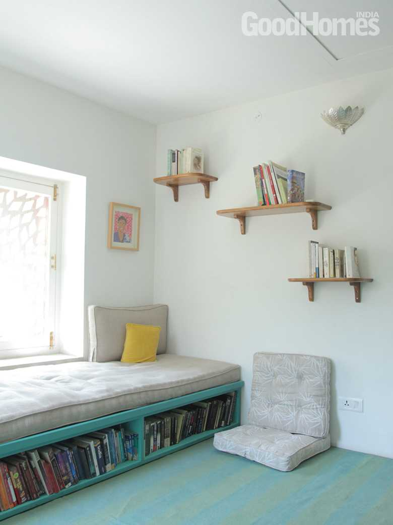 Six Interesting Bookshelf Designs That You Will Absolutely Love Goodhomes Co In