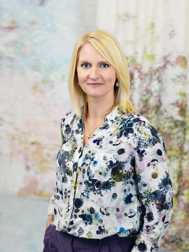 Emily Mould, Designer