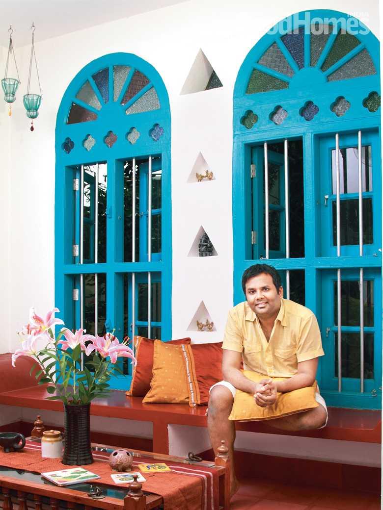 Karthik Vaidyanathan