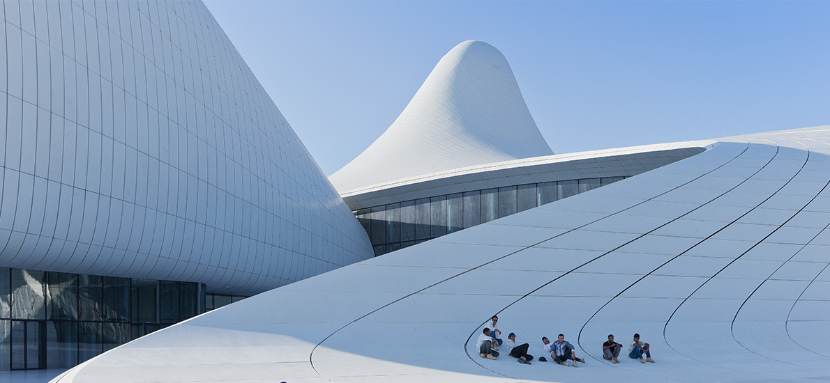 In conversation with world renowned architecture photographer, Iwan Baan