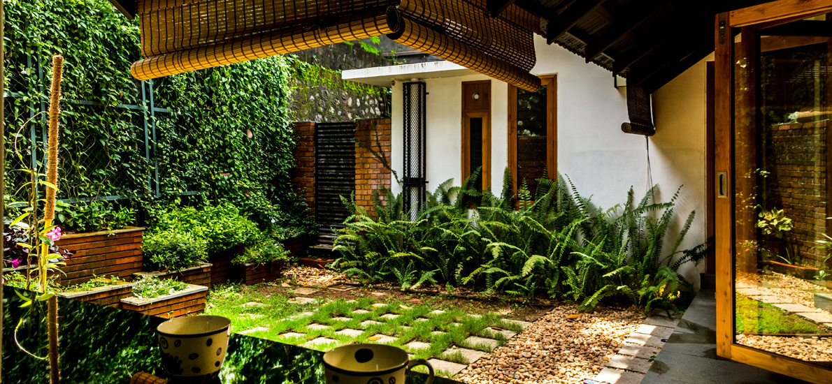 The Garden House | GoodHomes India