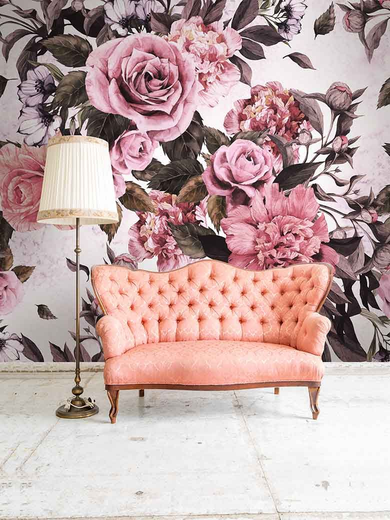 Cool Wall Coverings Wallpaper Design Ideas For Home Goodhomes India