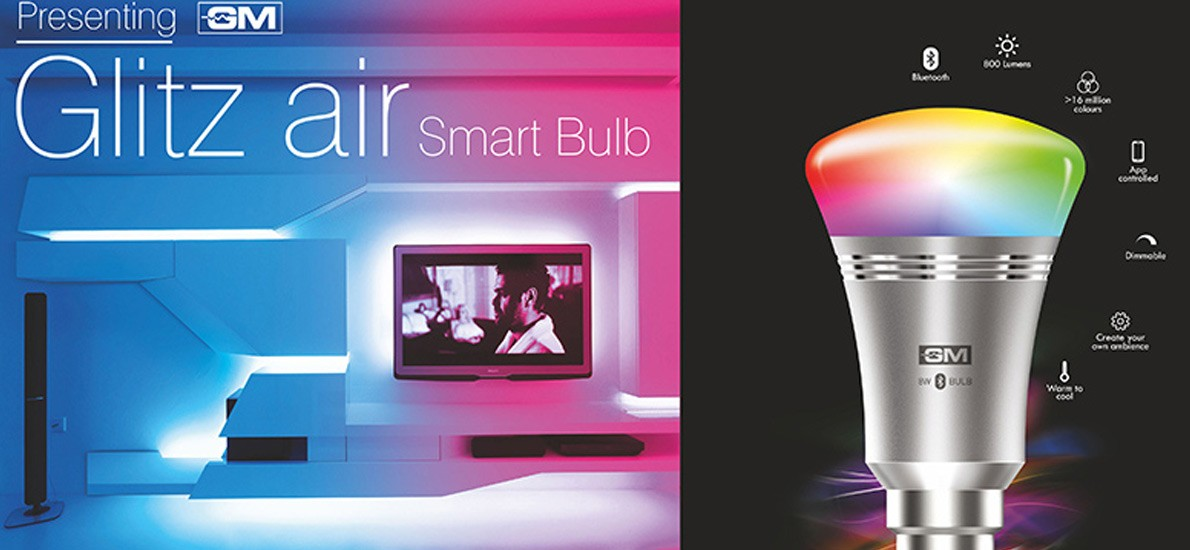GM Modular's new product range is smart home friendly