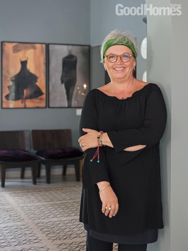 Mia Lundstrom