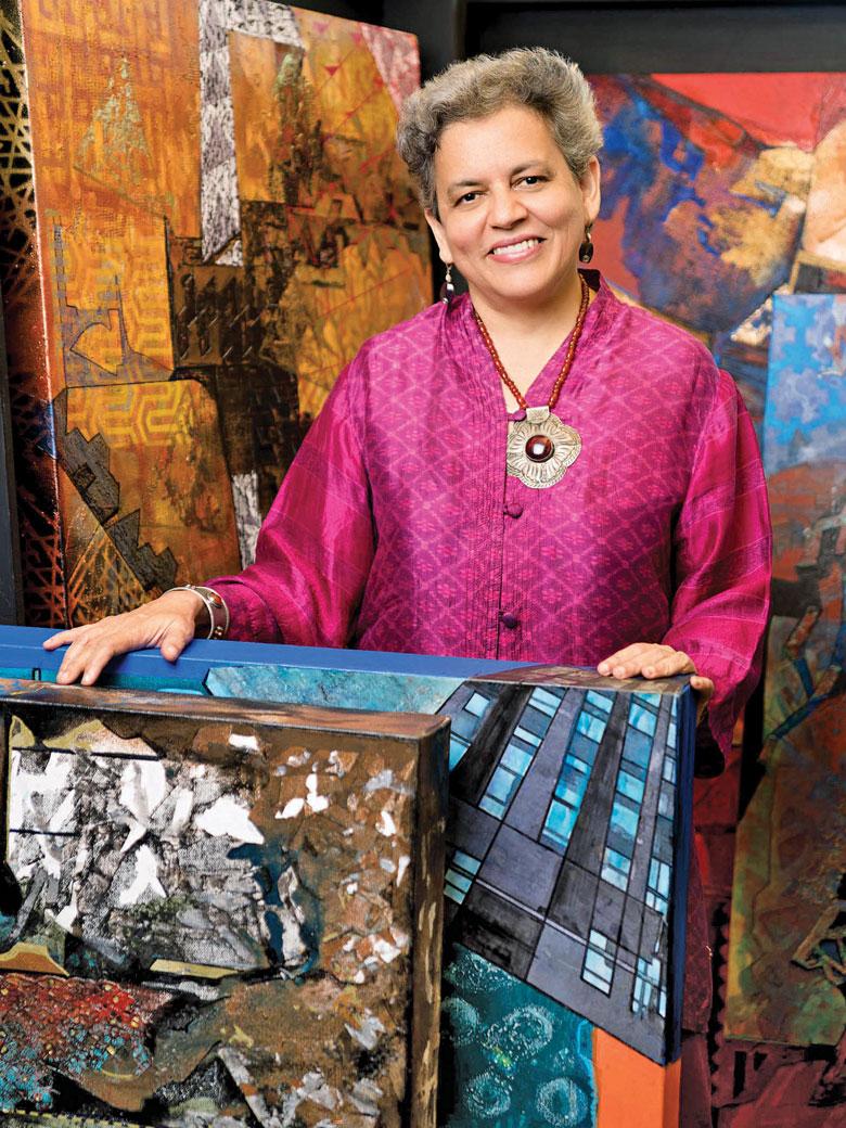 Brinda Miller