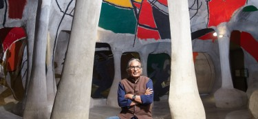 BV Doshi - The Unmistakable Authority on Architecture