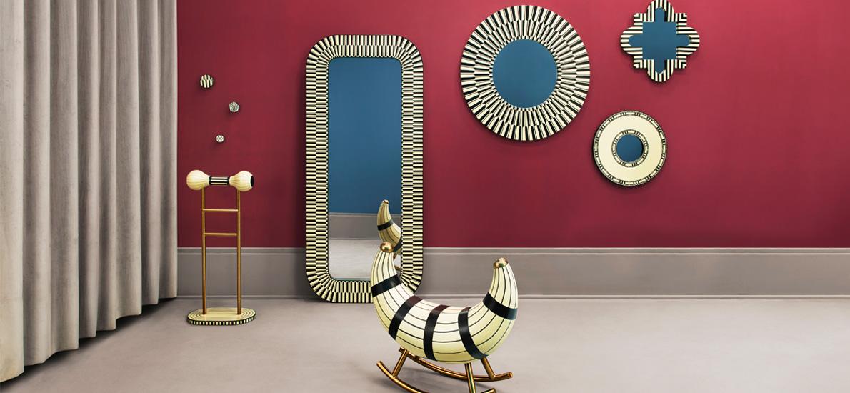 Scarlet Splendour - It's all about Artistic Luxury