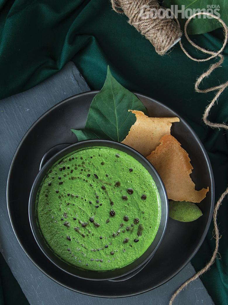 green food 1
