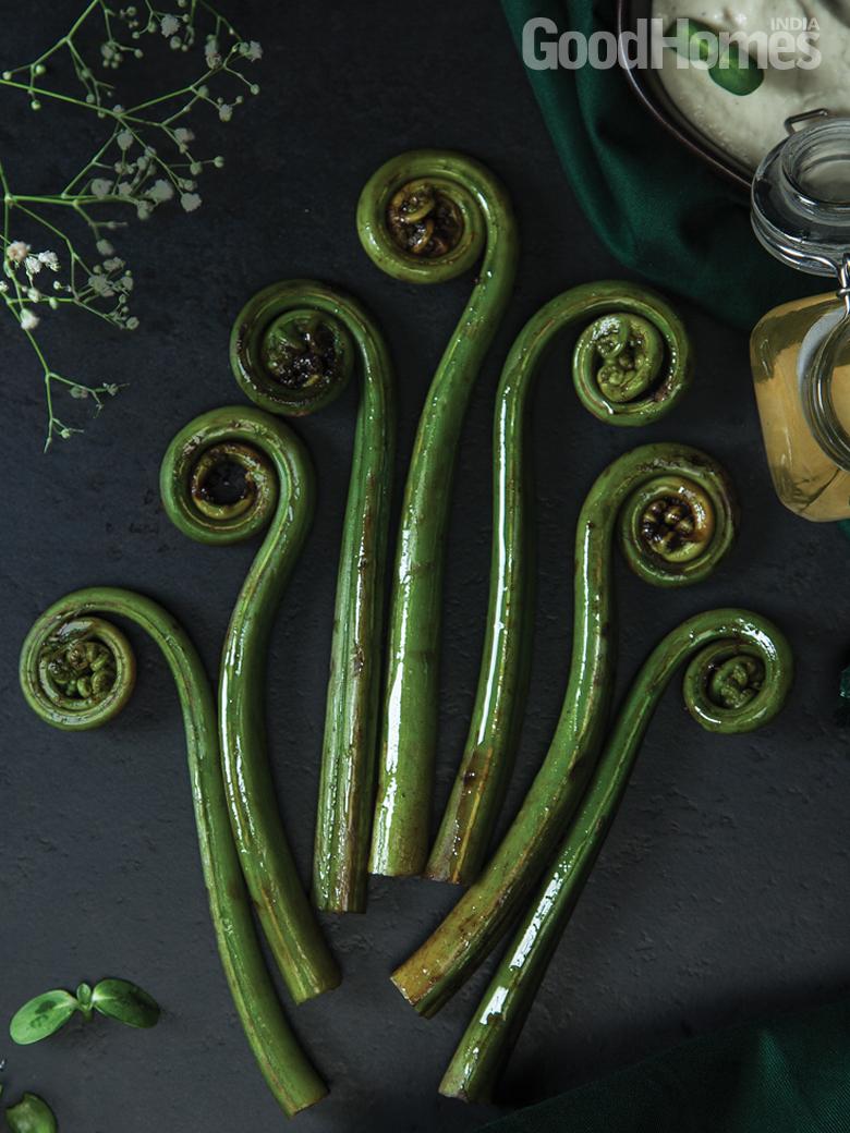 green food 3
