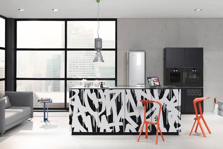 Smart Technology Driven Kitchen Ideas