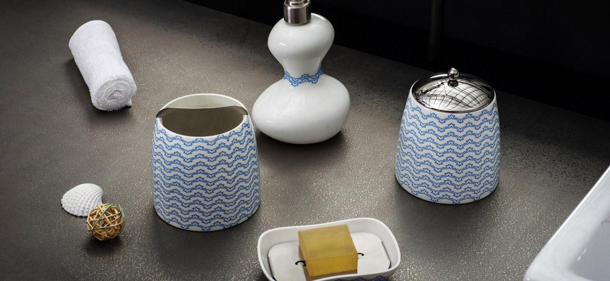 Stunning ideas for stylish bathroom accessories