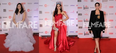 Red Carpet-Inspired Decor Style – The Filmfare Awards