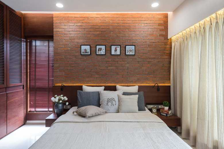 Brick Wall Designs : Not just another brick in the wall | GoodHomes ...