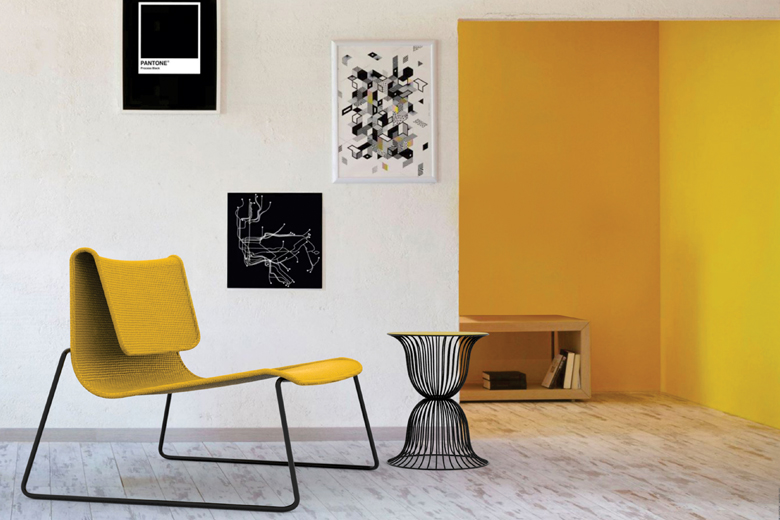 Chairs by Hardik Gandhi