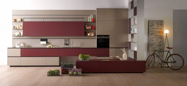 Valcucine: Innovation for Life