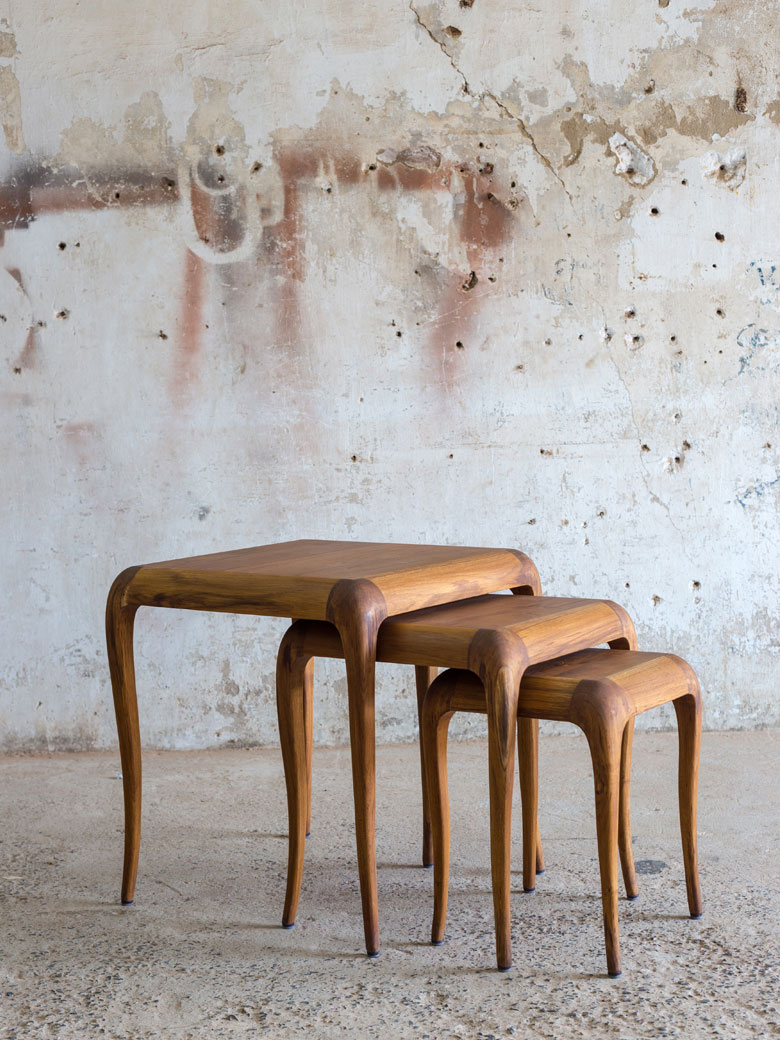 Stools by This and That