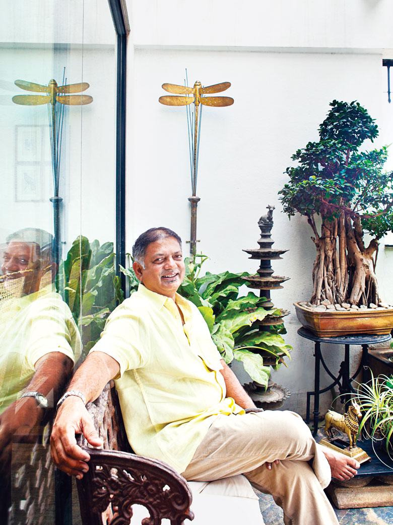 Venkatram Reddy