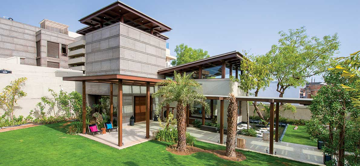 This Family Home is the Right Blend of Simple and Luxurious
