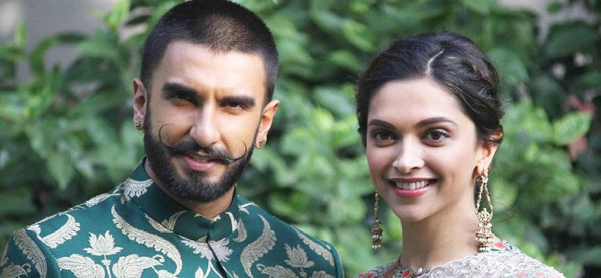 Ranveer and Deepika's wedding destination is every couple's dream