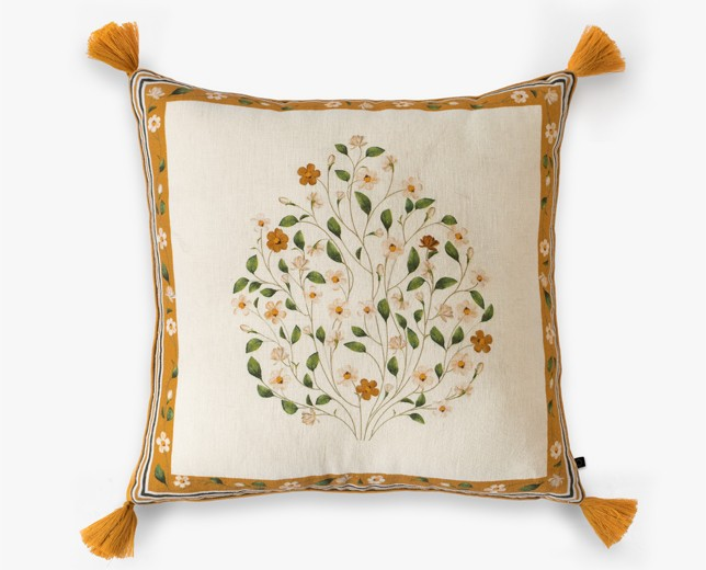 Swaying-Jasmines-Cushion-Cover