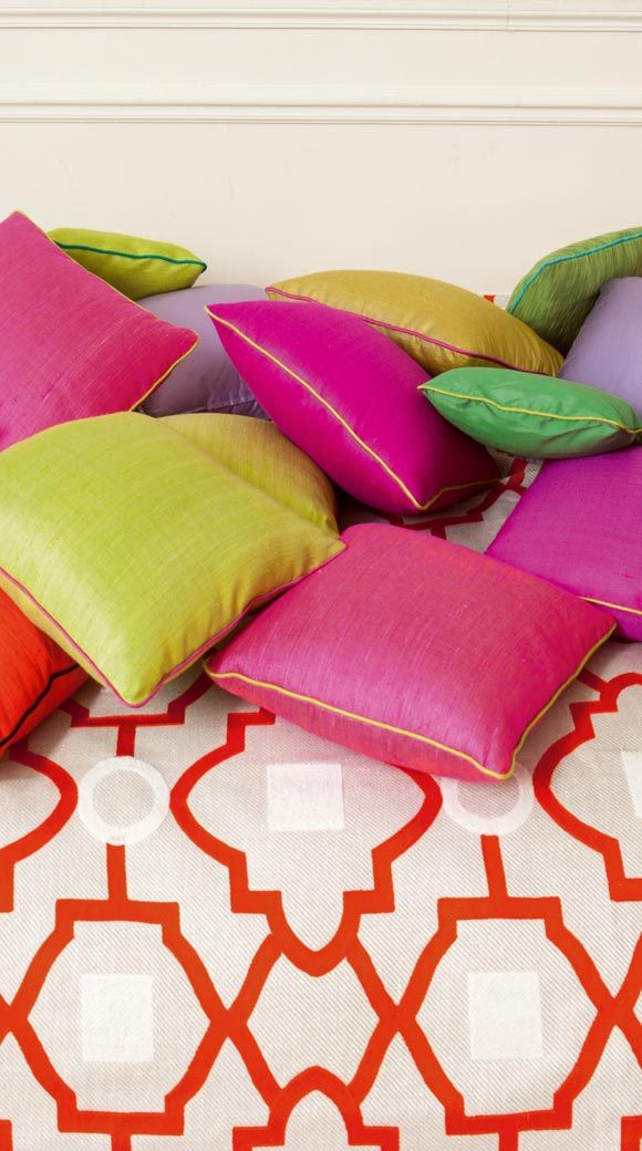 Diwali Decoration for Cushions