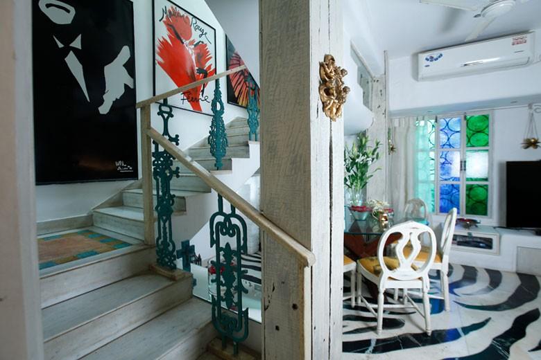 Omung Kumar Home