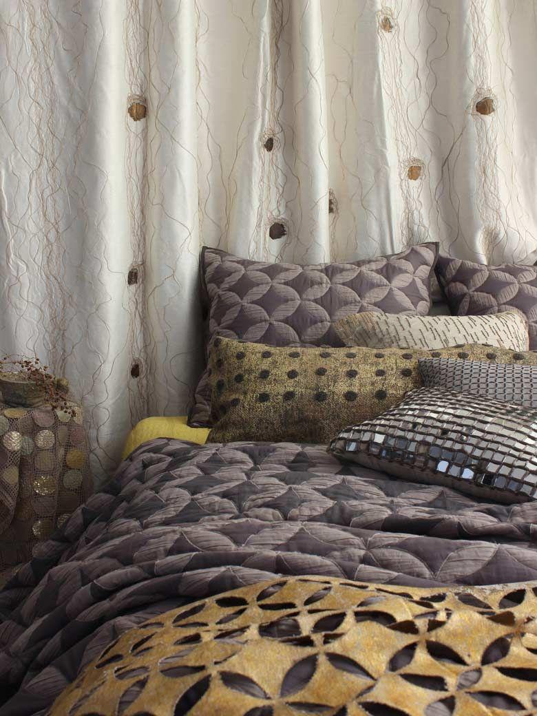 Diwali Decoration for Soft Furnishings